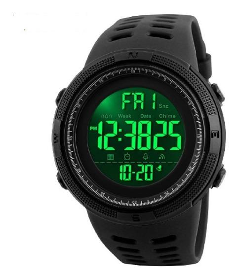 Relógio Masculino Skmei Digital Esportivo Frete Grátis