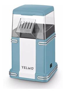 Pochoclera Yelmo Po-3700 1200w -tucumán