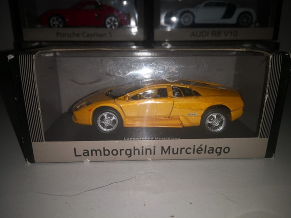 Lamborghini Murcielago . Col Deportivos ( Nuevo , Sin Caja )