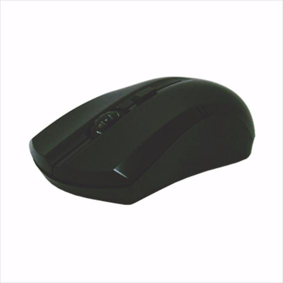 Notebook Mouse Sem Fiooptico Usb Computador Pilha Prático