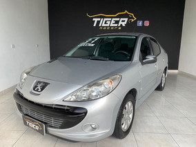 Peugeot 207 Passion 1.4 Xr Sport Flex Manual Completo
