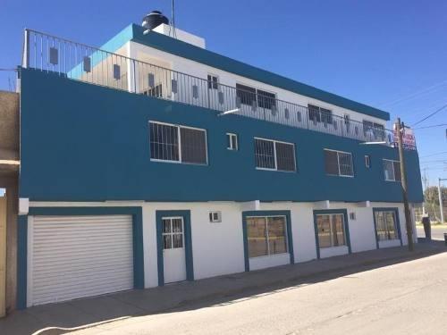 Edificio En Renta Salida A Mazatlan