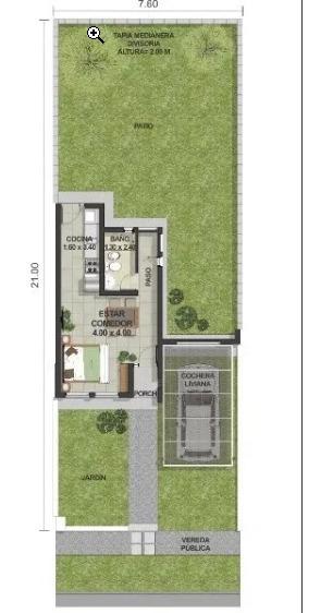 Plan Cooperativa Horizonte