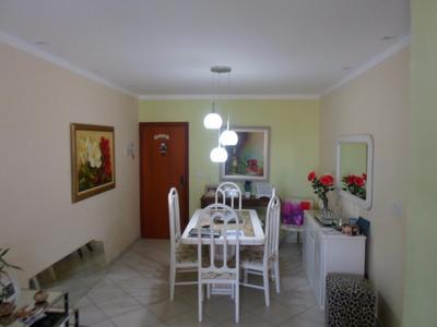 3 Dorms Sacada Suite 2 Garagens Lazer 1 Quadra Praia Boq