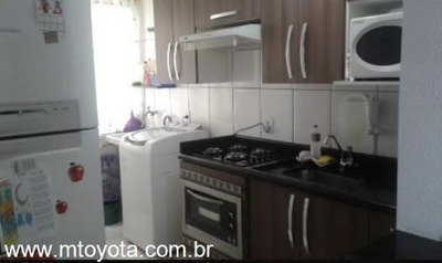 Lindo Apartamento - Vila Nova Bonsucesso - Ven14252