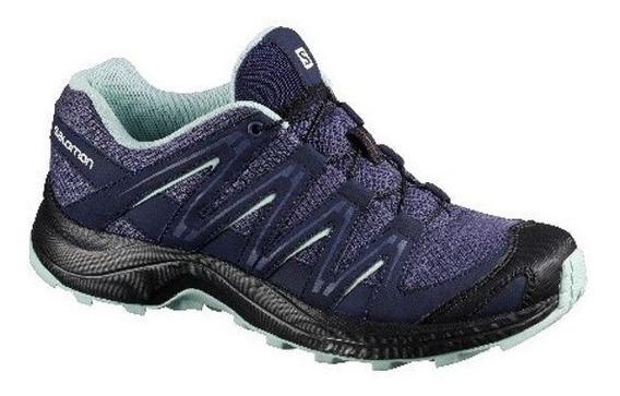 Tênis Feminino Salomon - Xa Baldwin F - Trail Running