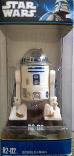 Personaje R2-d2 Star Wars Bobble Head Funko Retro Rdf1