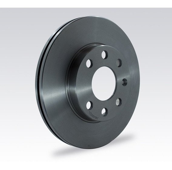 Kit X2 Discos De Freno Delanteros Chevrolet Corsa 1.6