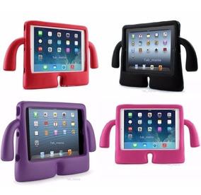 Capa Criança Case iPad Air Eair 2 Capinha Proteção Total