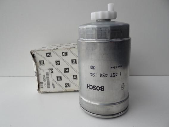 Filtro Combustível Jumper / Ducato / Boxer