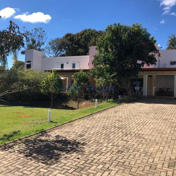Casa À Venda Em Parque Luciamar - Ca271119