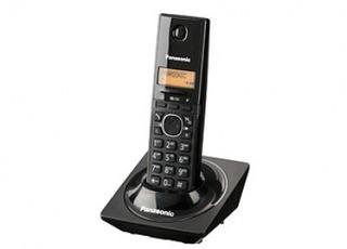 Teléfono Inalámbrico Kx-tg1711meb Panasonic Kx-tg1 Telpan100