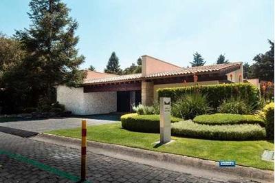 Casa En Renta, Lerma, Estado De México