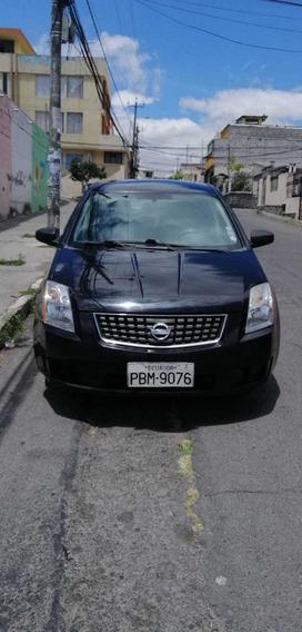 Nissan Sentra Cvt 2.0