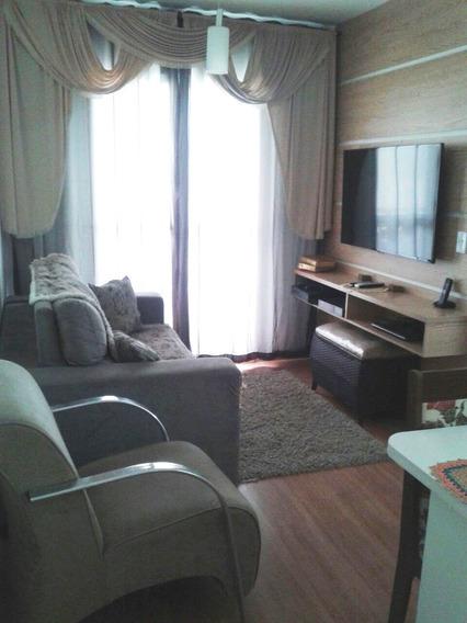 Apartamento À Venda Na Vila Oportunidade 1140 - 9732