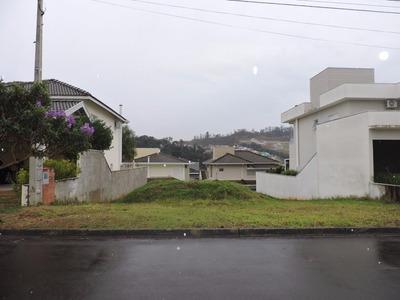 Terreno Residencial À Venda, Condomínio Vivenda Das Cerejeiras, Valinhos. - Te2795