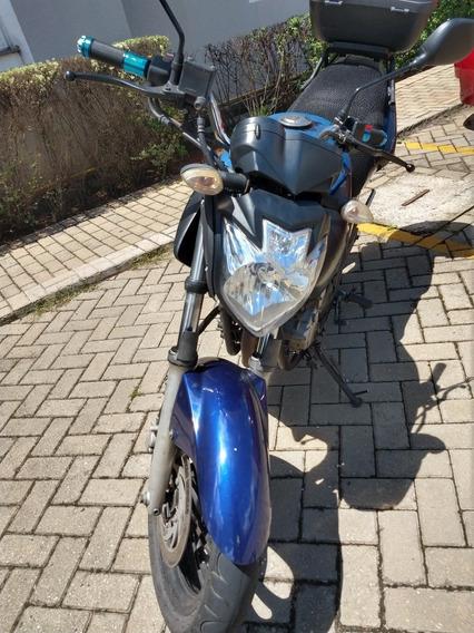 Yamaha Ys 250