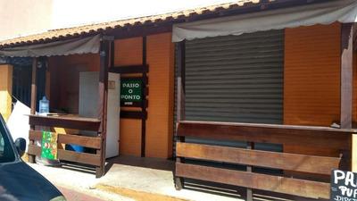 Salão Para Alugar Por R$ 900/mês - Jardim São Paulo - Guarulhos/sp - Sl0423