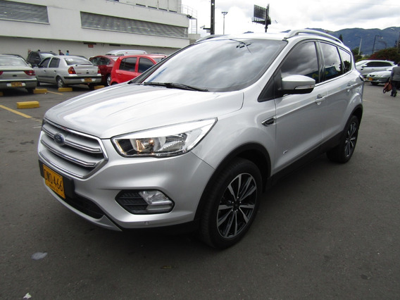 Ford Escape Titanium Full Equipo