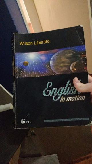 Livro De Ingles Ensino Médio