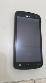 Celular LG Optimus P970 Funcionando Leia Anuncio Os 5036