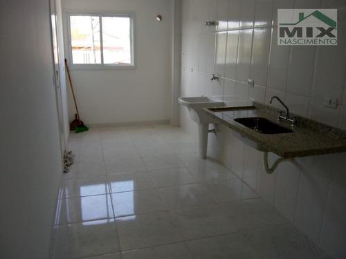 Apartamento Em Nova Petrópolis - São Bernardo Do Campo, Sp - 3014