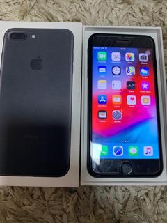 iPhone 7 Plus 32gb Original Defeito No Botao E Biometria