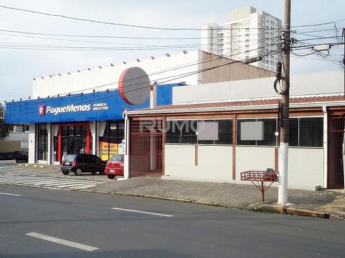 Salão À Venda Em Ponte Preta - Sl006534