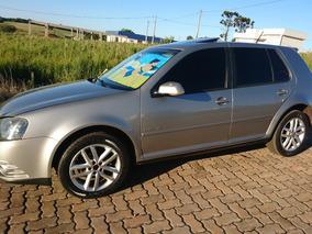Volkswagen Golf 1.6 Sportline Teto + Piloto Aut. Total Flex