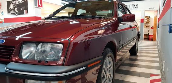 Ford Sierra 2.3 Guia Sx