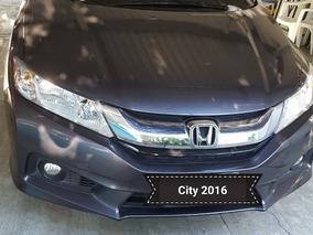 Honda City 1.5 Ex At Cvt