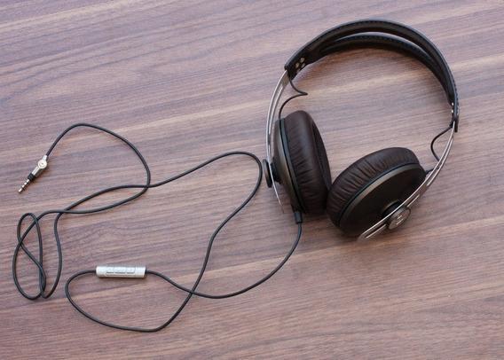 Sennheiser Momentum Over-the-ear Fones De Ouvido Headphones