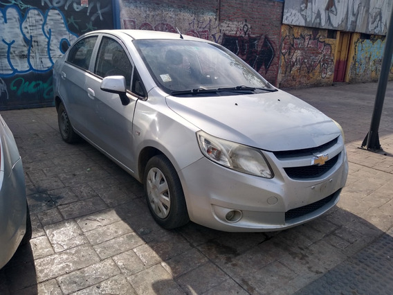 Chevrolet Sail 2013 Full En Desarme