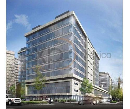 Imagen 1 de 14 de Estupendas Oficinas Corporativas En Renta, Dentro De Plaza Polanco
