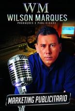 Locutor Wilson Marques Comerciais P/ Lojas, Spot,vinhetas.
