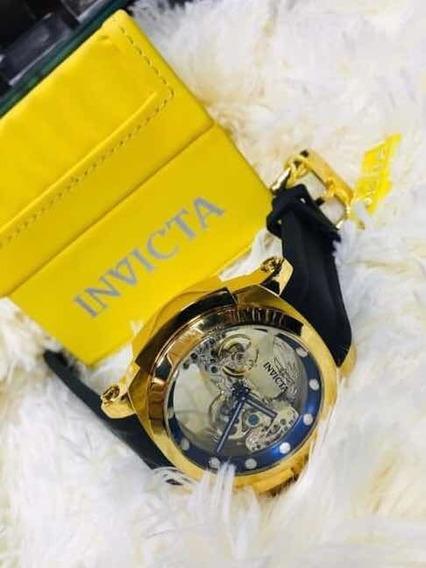 Relógio Invicta Coallition