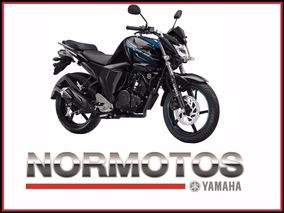 Yamaha Fz S Fi 2018 Normotos Tigre