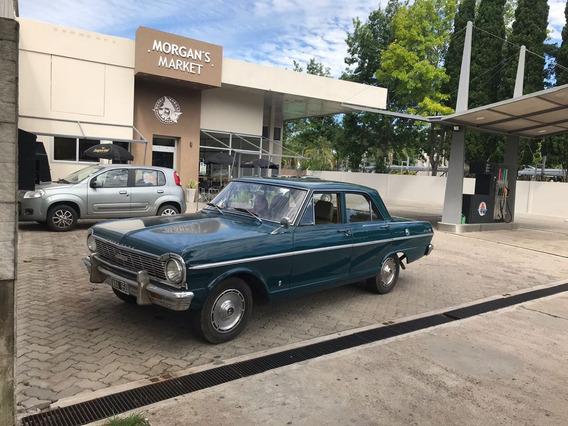 Chevrolet 400 Super Special