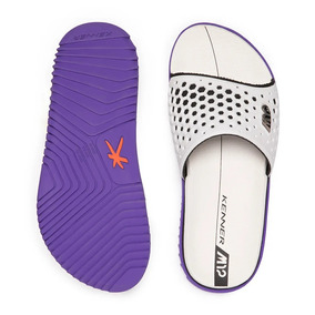 Chinelo Kenner Slide M12 Original Varias Cores -nota Fiscal