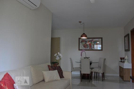 Apartamento Para Aluguel - Jardim Oceânico, 1 Quarto, 59 - 893115602