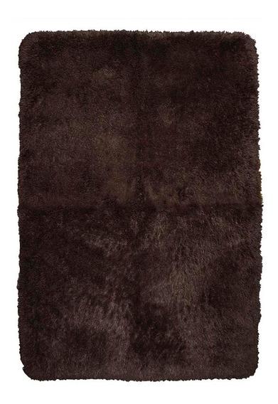 Tapete Decorativo Shaggy Bengalí 120x170 Cm Col Varios