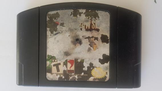 Rainbow Six Nintendo 64