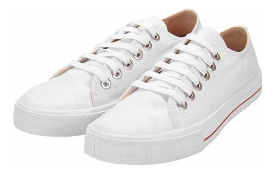 Tenis Sapatenis Adulto Feminino/masculino Mark Shoes
