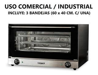 Horno Convector Industrial Santini Mc-840   Gastro Market