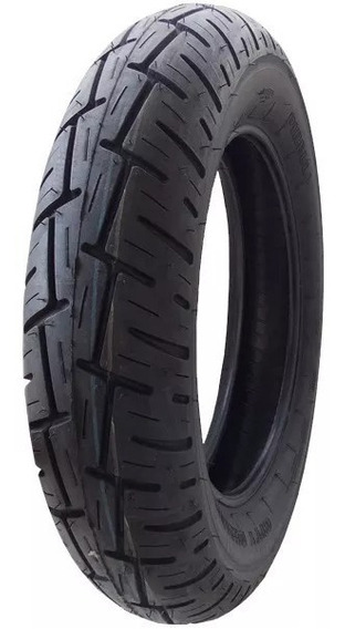 Pneu Traseiro Intruder 125 + Largo 350-16 Pirelli City Demon