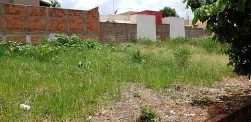 Imagem 1 de 7 de Terreno À Venda, 326 M² Por R$ 145.000,00 - Residencial Palestra - São José Do Rio Preto/sp - Te3165