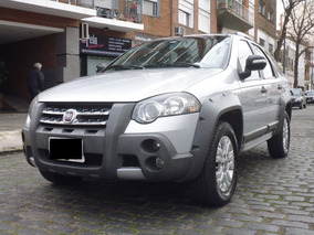 Fiat Palio 1.6 Adventure 115cv Locker Nueva