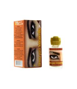 Henna Para Sobrancelhas Della E Delle 8g