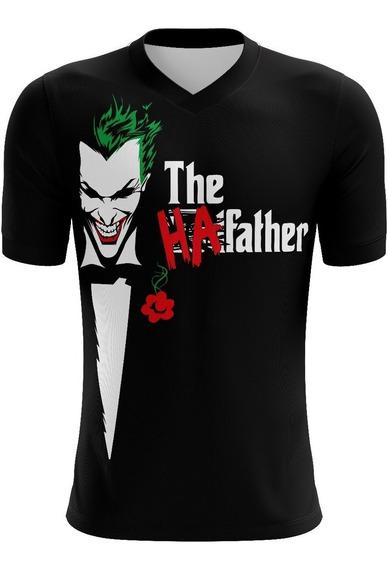 Playera Joker