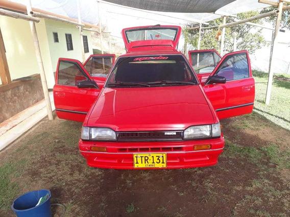 Mazda 323 Mazda 323 Hs